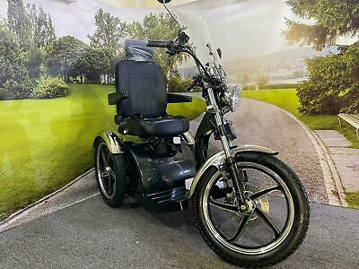✨SUMMER SALE ✨ BRAND NEW✨ TRI GLIDE CRUISER 2021 MOBILITY SCOOTER ✨