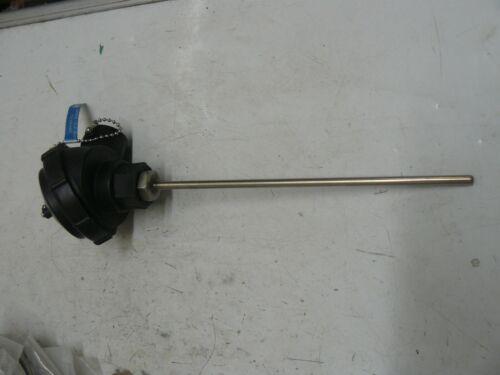 C-Temp 3014-04 temperature sensor 9 inch probe