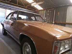1978 HZ Premier Coburg Moreland Area Preview