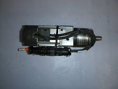 Rexroth GTE060-NN2-012A-NN412 + MSM030B-0300-NN-M0-CG0