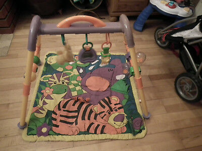 Used, Baby Play Mat    (410) for sale  Shipping to South Africa
