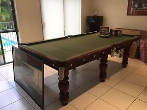 Pool Table Set - A BARGAIN! Hope Island Gold Coast North Preview