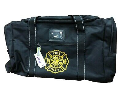 Firefighter Turnout Gear Bag