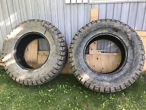 Tractor tires 14.9-24