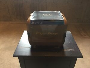 New fallout 4 collectors edition (ps4)
