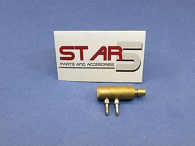 Dental Automatic Handpiece Holder Valve Bronze Star5