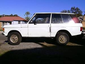 Land Rover/Rangerover/ Coupe East Maitland Maitland Area Preview