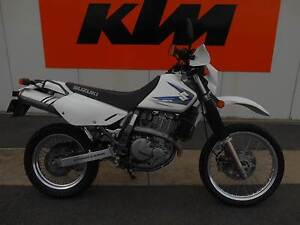 2012 SUZUKI DR650SE Klemzig Port Adelaide Area Preview