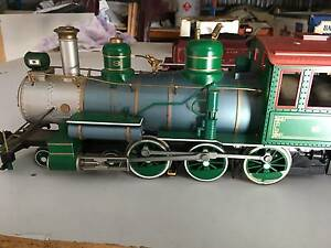 G Gauge Model Steam Train Port Macquarie Port Macquarie City Preview