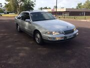 HOLDEN VS CAPRICE 1996 Auto Low Kms Moil Darwin City Preview
