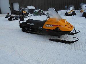 2000 Ski-Doo Tundra 300