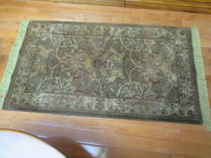 Rug 54 by 31 inches