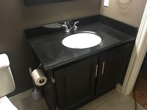 "Bathroom Vanity (37"")"