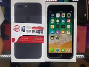 CHRISTMAS SPECIAL IPHONE 7 PLUS 32GB BLACK WITH SHOP WARRANTY Morayfield Caboolture Area Preview