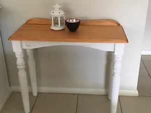 French provincial hall table Elderslie Camden Area Preview