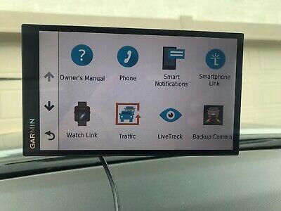 Garmin DriveSmart 61 LMT-S Automotive Mountable