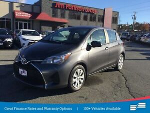 2017 Toyota Yaris LE No Accidents