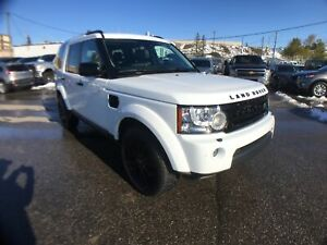 2013 Land Rover LR4 HSE LUX - STORM TROOPER/ PANO/LEATHER/NAVI/3