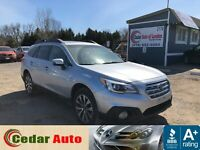 2015 Subaru Outback 3.6R Limited Package w/Technology London Ontario Preview