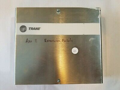 Trane 49500590 Tracer Controller Mp503 Removed From A Working System.