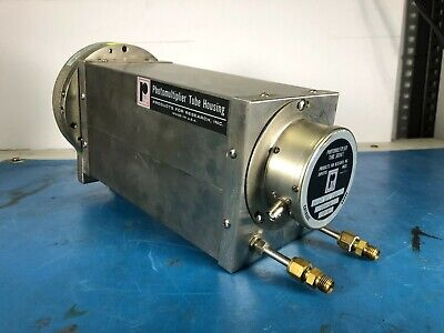 Products For Research Refrigerated Photomultiplier Tube Housing 30day Ror