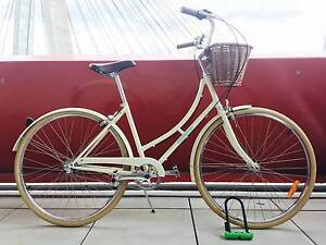 Papillionaire Sommer Bicycle Pyrmont Inner Sydney Preview