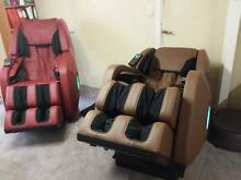 massage chair Bodytronix Theraputic full body reclining XMAS SPEC Daylesford Hepburn Area Preview