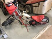Mini Chopper Motorcycle Glenvale Toowoomba City Preview