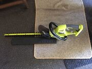 Ryobi one+ hedge trimmer Petrie Pine Rivers Area Preview