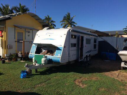 Compass Caravan