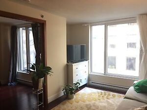 Apartment old Montreal!! Fully furnished / all inclusive!