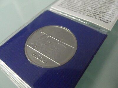"""(1190) DDR Medaille """"Prägen""""  -top Zustand-"""