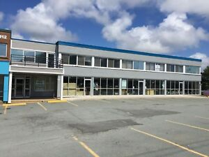 1st & 2nd Floor retail/Office for lease - Great rates