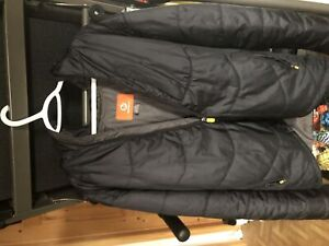 Merrill men's winter jacket