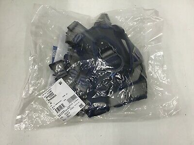 3m Dbi-sala - Full Body Harness 420 Lb Bluegray - S 1112485