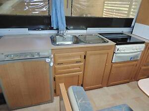 Jayco Eagle Outback Albany Albany Area Preview