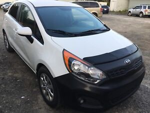 2013 Kia Rio GDI, Manual, New MVI