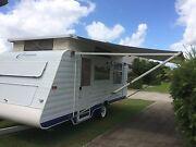 Compass Poptop caravan Cairns Cairns City Preview