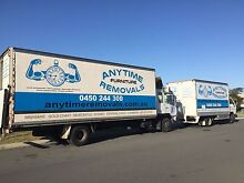 **ANYTIME FURNITURE REMOVALS** All Areas 100% Reliability ✔️ Marsden Logan Area Preview