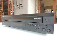 Yamaha Natural Sound CDC-585 multi compact disc player Lutwyche Brisbane North East Preview
