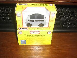 DIE-CAST - MORRIS J ESTATE - WORKS BUS - TAYLOR ENGINEERING  - 00 gauge / 1:76