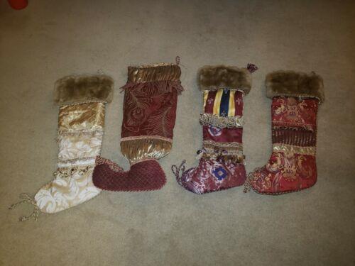serendipity christmas stockings