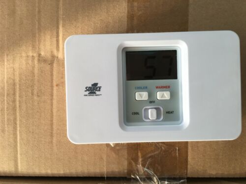 Source Thermostat Thec11ns non programable