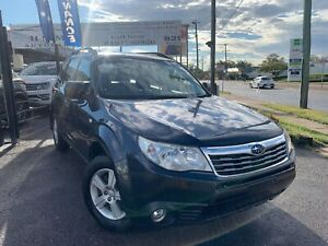 2009 Subaru Forester X Coopers Plains Brisbane South West Preview