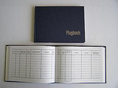 FB.004 Flugbuch Holtkamp