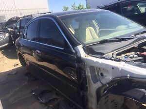 2009 Toyota Camry for parts