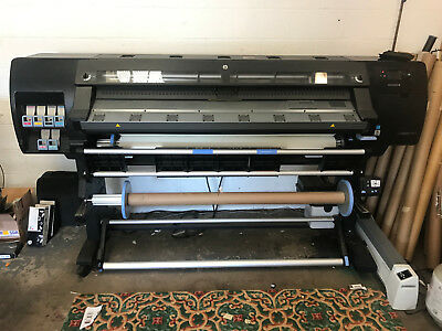 Large Format Printing Equipment Wraps Designjet Enduralam Graphtec Sawtrex