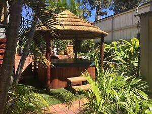 Africa thatch tiles / grass Samford Valley Brisbane North West Preview