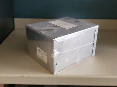 Bud Cu-3005-a Minibox Electronics Project Box 5x4x3 New