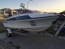 Restored Haines hunter v17L For sale Wanneroo Area Preview